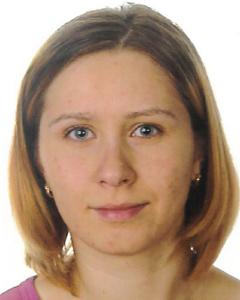 Dorota Balzer, hausw. Kraft