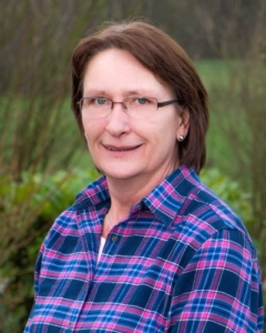 Maria Dillage, Krankenschwester