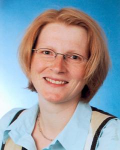 Birgit Einhaus, Krankenschwester