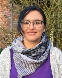 Kristina Schültingkemper, Krankenschwester