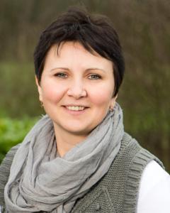 Oksana Kudrjawzew, Krankenschwester