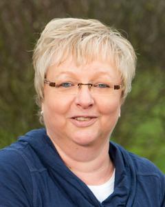 Gerda Löbbing, Krankenschwester