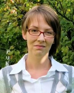 Manuela Fahrland, Arzthelferin