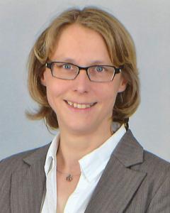 Ulla Meis, stellv. PDL