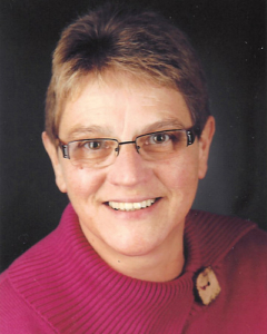 Ulla Schumacher, Krankenschwester