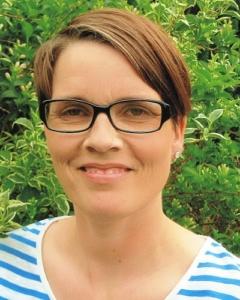 Bettina Kerkemeier, hausw. Kraft