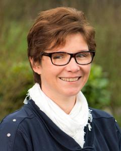 Dorothee Wohlert, Krankenschwester